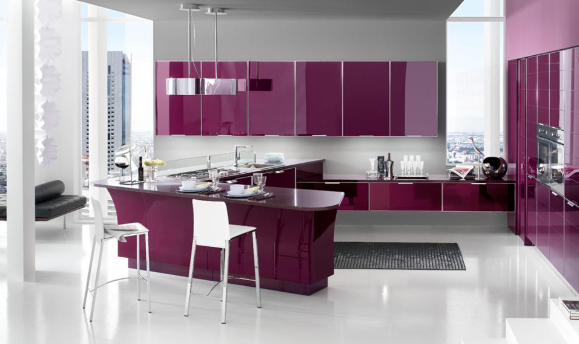 immagini arredamento cucine moderne: foto cucine moderne. - Cucine Moderni
