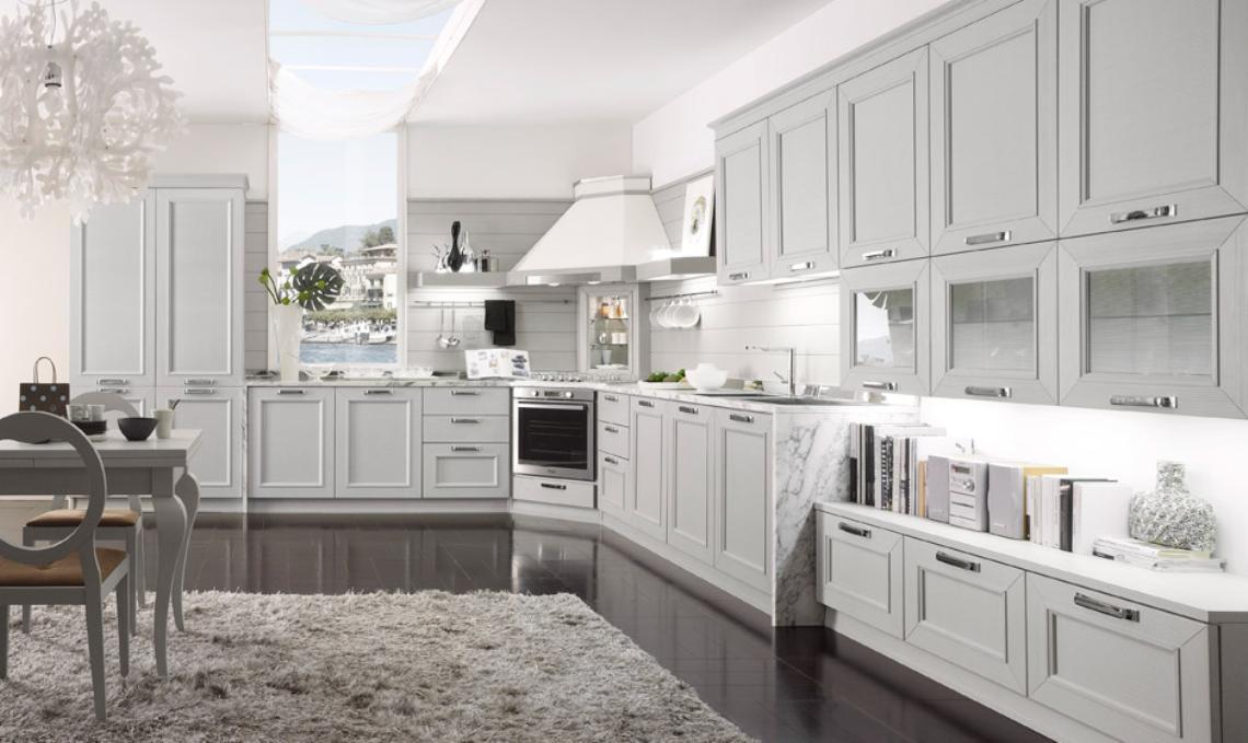 cucine moderne arredare in uzzano soluzioni arredamento. Black Bedroom Furniture Sets. Home Design Ideas