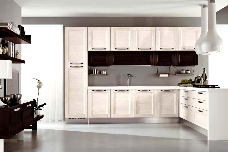 Cucine moderne arredare in uzzano soluzioni arredamento - Ikea cucine complete ...