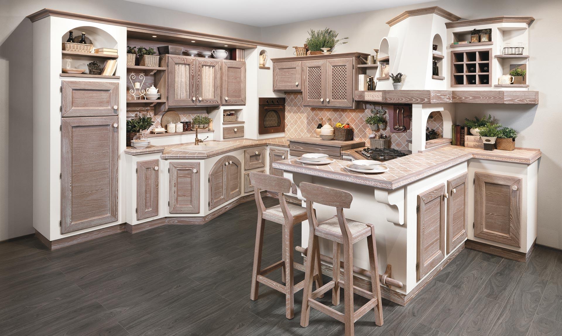 Cucine Classiche | Arredare In Uzzano - Soluzioni Arredamento