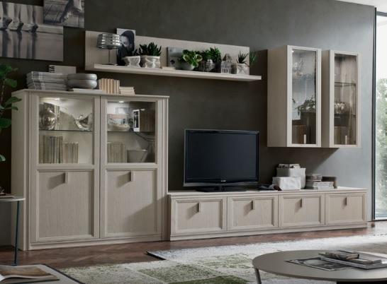 Stunning Soggiorni Classici Prezzi Ideas - Home Design Inspiration ...